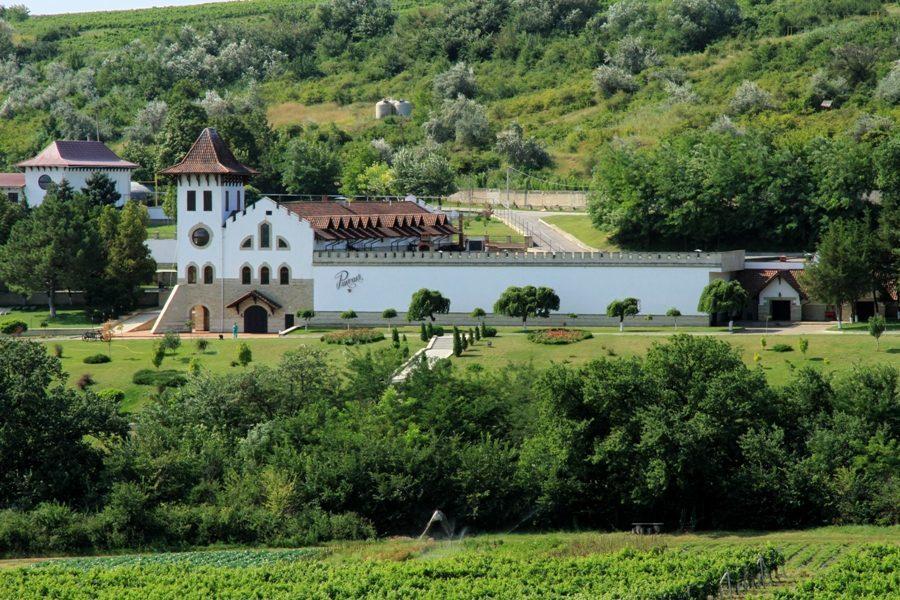 Поместье Пуркарь. Туры в Молдову из Одессы