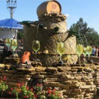 Фестиваль вина. Тур в Молдове из Одессы. Кишинев.