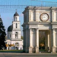 Кишинев. Тур в Молдову из Одессы.
