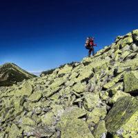 """Тренинг - поход в Карпаты """"Азбука гор"""""""
