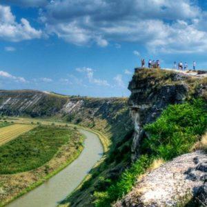 Тур в Молдову из Одессы. Экскурсия в Старый Орхей.