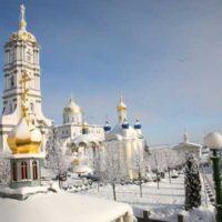 Новый год на Тернопольщине