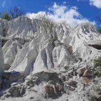 Белые Скалы Актовский каньон