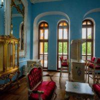Замок Манук-Бэй. Тур в Молдову из Одессы