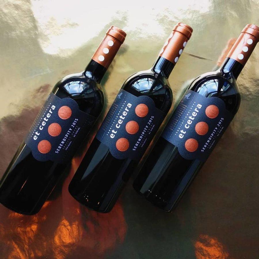 Винодельня Et Cetera. Винные туры в Молдову.