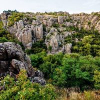 Актовский каньон. Турв на выходные из Одессы.