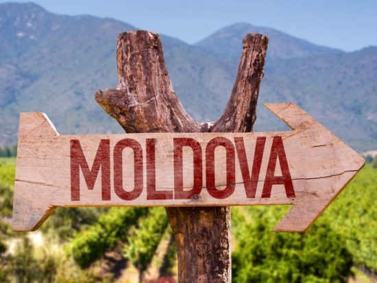 Туры в Молдову из Одессы
