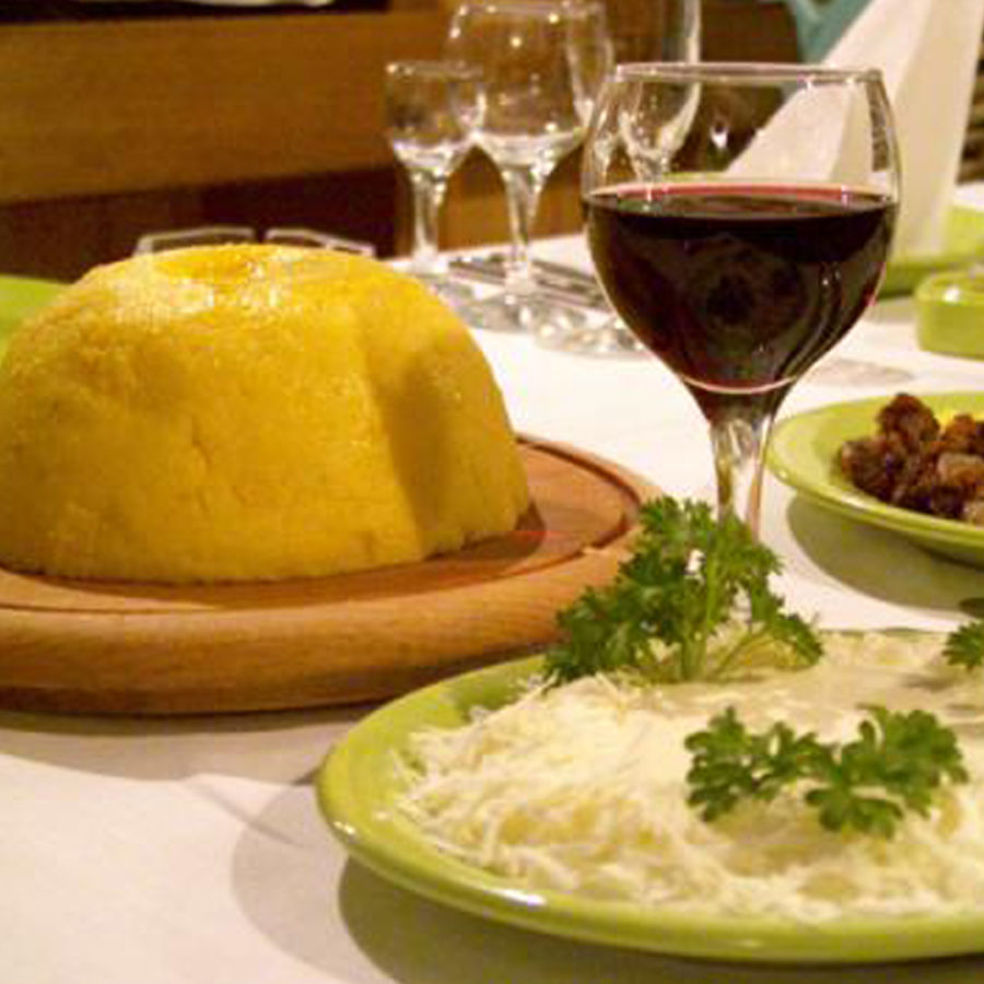 Туры в Молдову. Национальная кухня