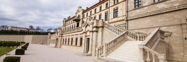 Замок Мими. Тур из Одессы в Молдову