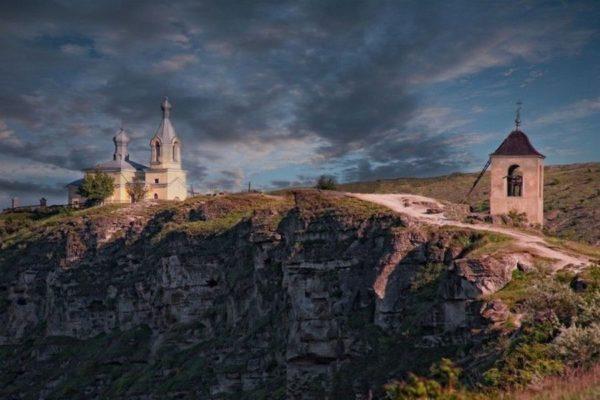 Старый Орхей. Место силы. Туры в Молдову из Одессы.