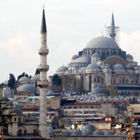 Тур в Стамбул из Одессы? Киева
