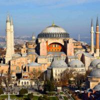 Тур в Стамбул из Одессы, Киева