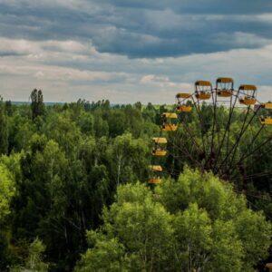 Тур в Чернобыль из Одессы
